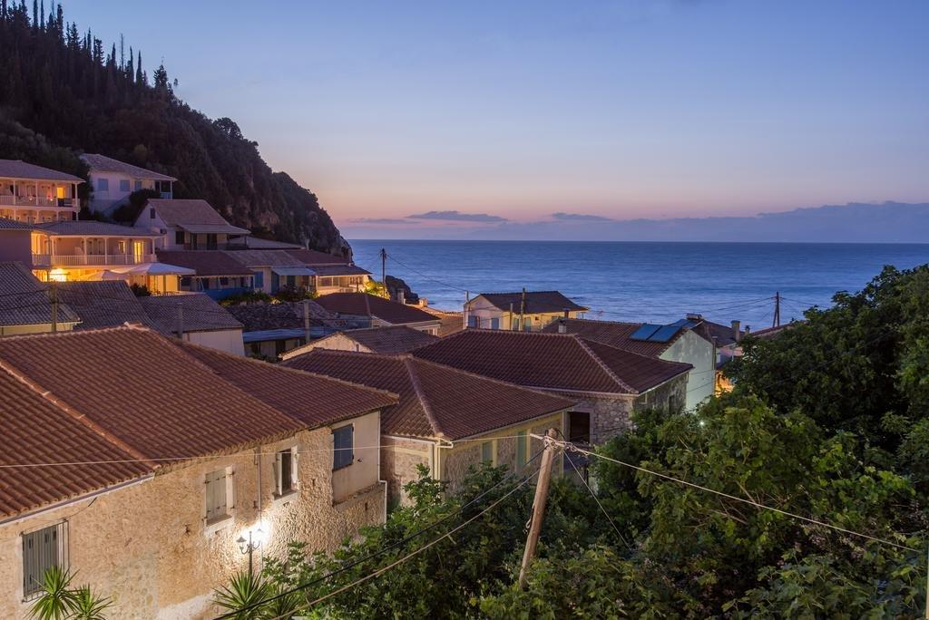 Olive Tree Hotel (Agios Nikitas Area)