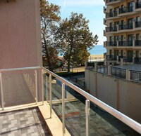 1-st Line Izvora Hotel Golden Sands