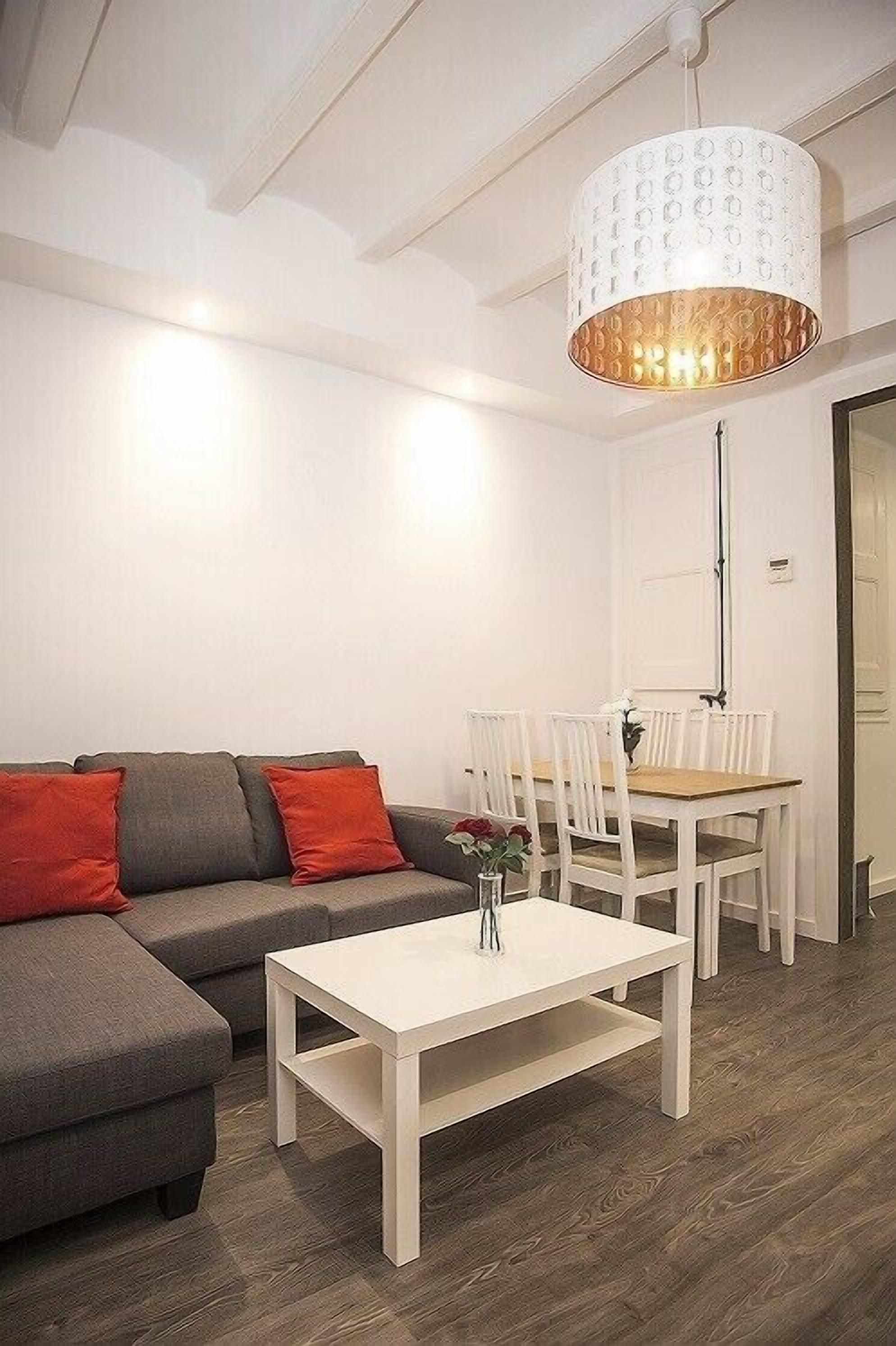 Camp Nou Apartment