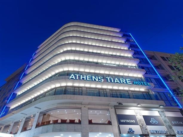 Athens Tiare Hotel