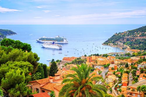 Circuit si Croaziera Sardinia, Corsica, Riviera Italiana si Coasta de Azur