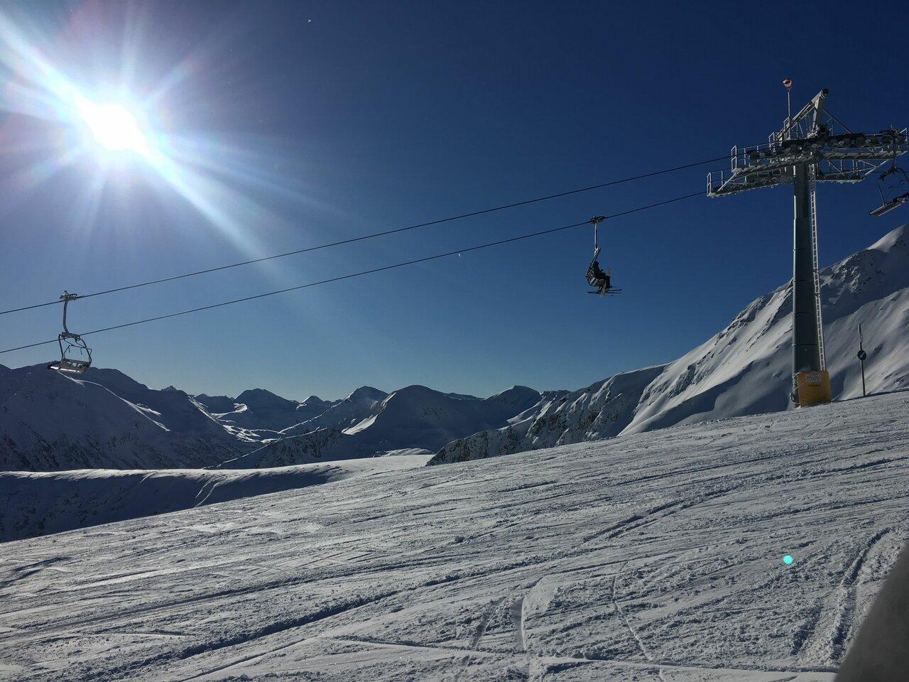 Bansko Ski Apartment