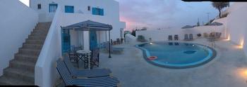 Villa Pelekanos