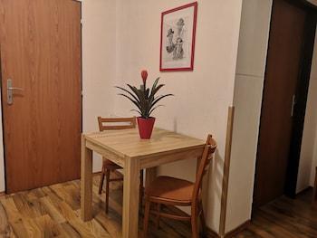 Auspicie Apartment Spol. S R.o.
