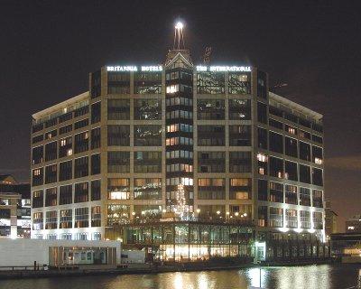 Britannia International Docklands