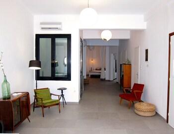 Concierge Athens I