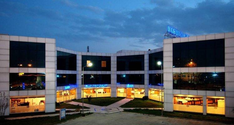 Expo Park Hotel