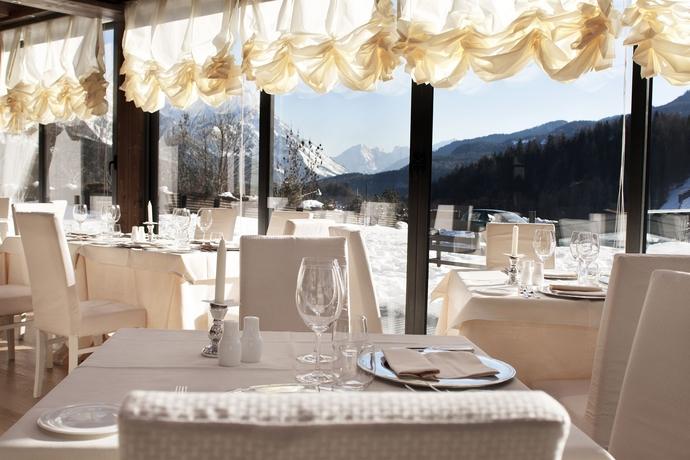 Faloria Mountain Spa Y Resort