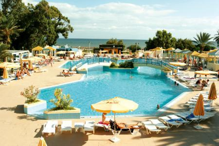 One Resort Aqua Park & Spa