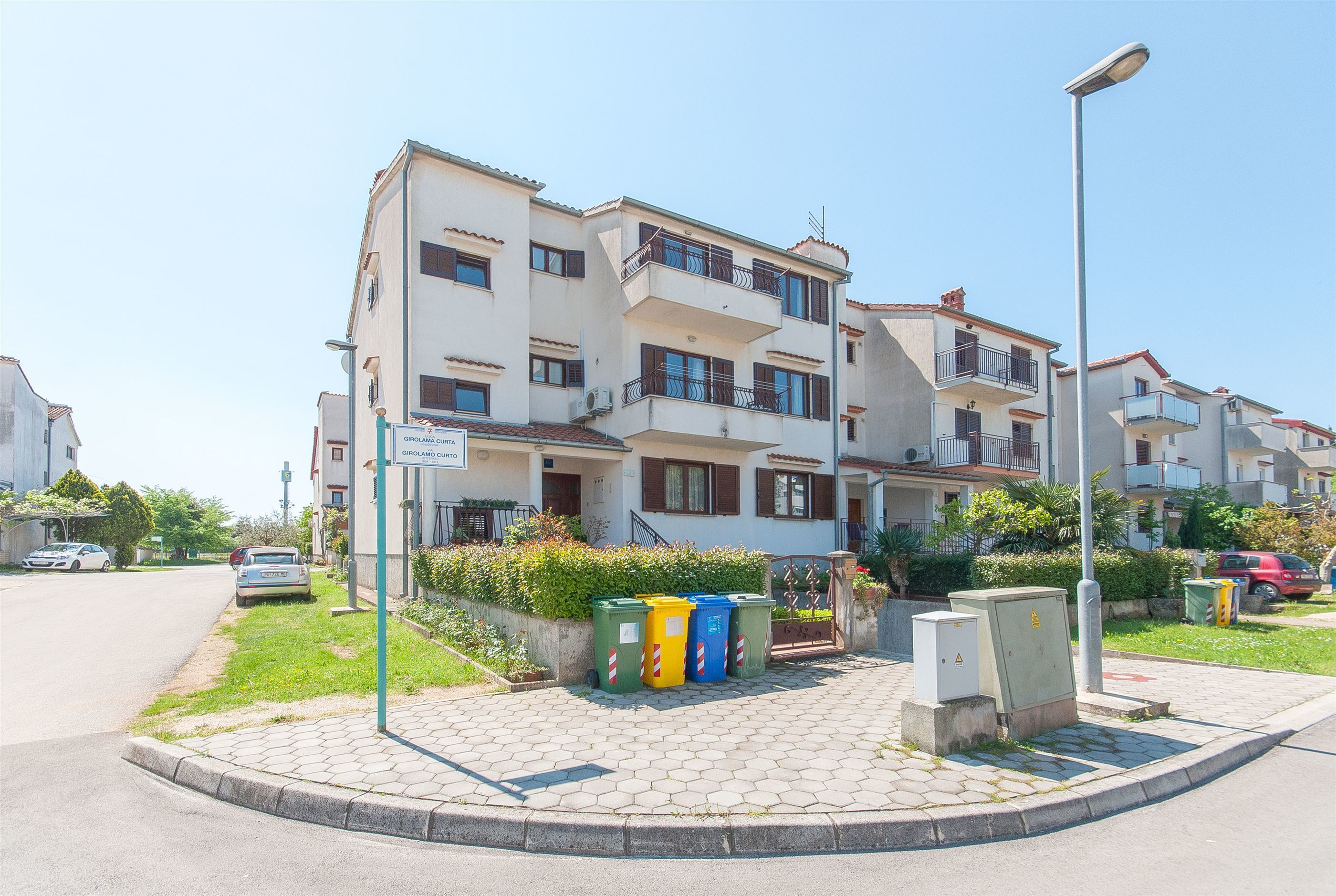 Apartments Luciana