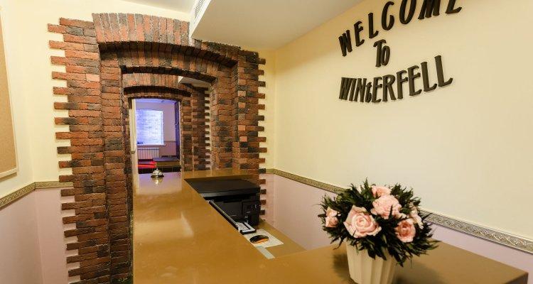 Winterfell na Taganskoy Hotel