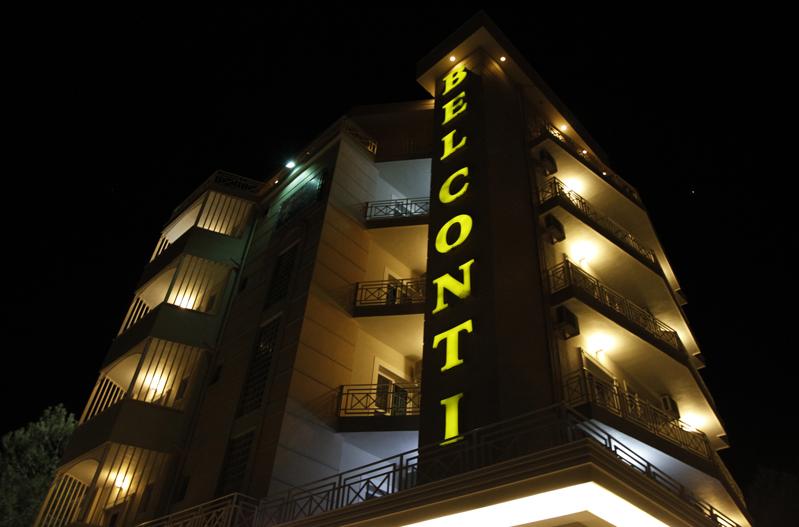 Belconti Hotel