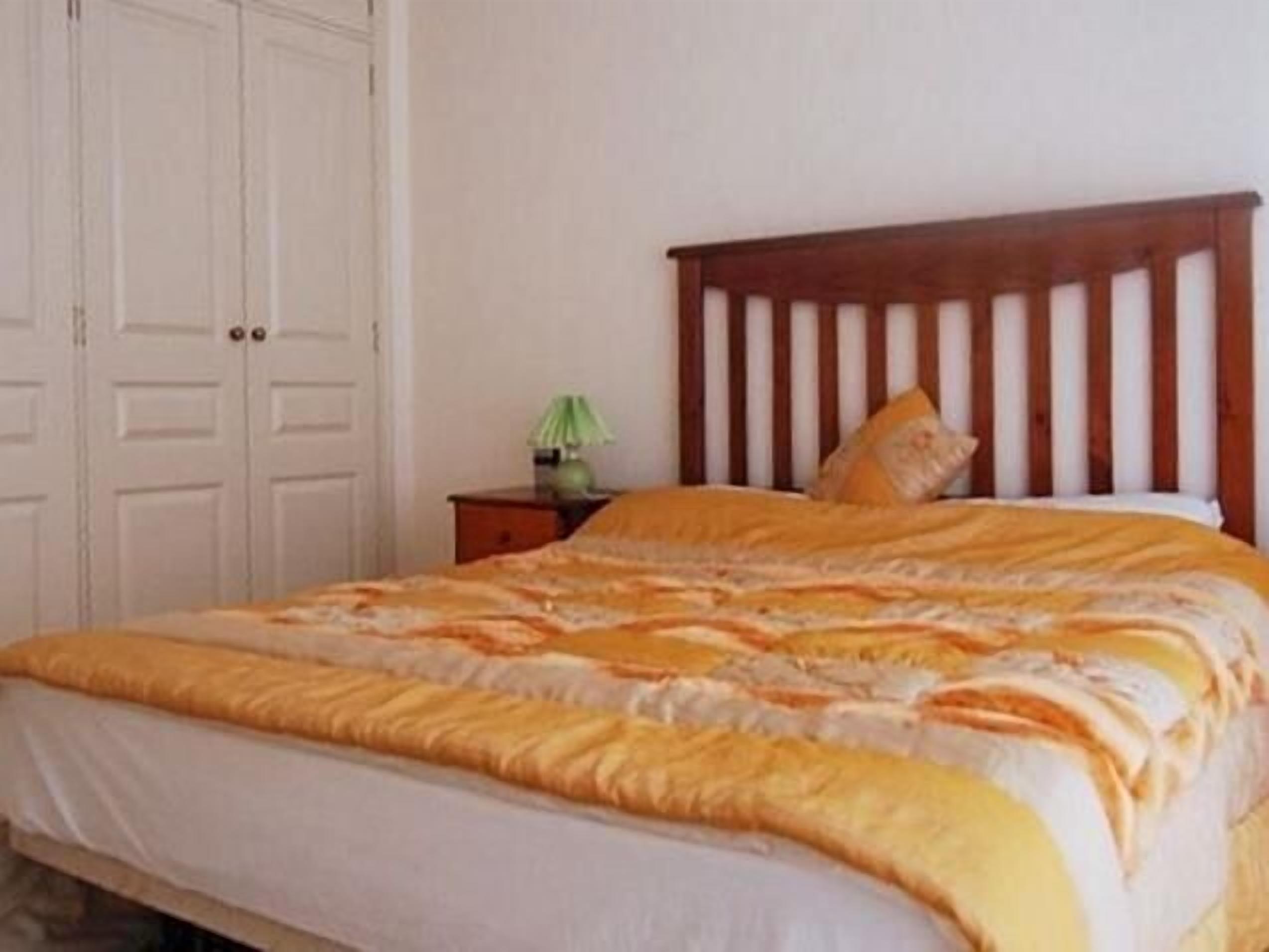 Elegant Palm Mar Apartment