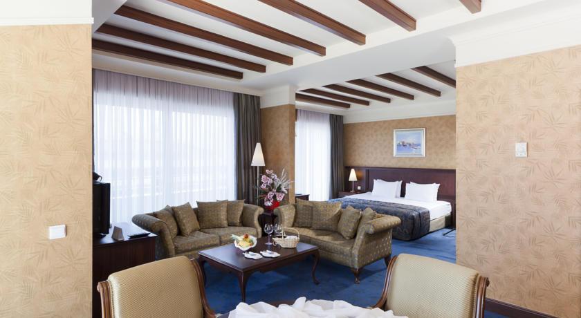 PORTO BELLO HOTEL RESORT AND S
