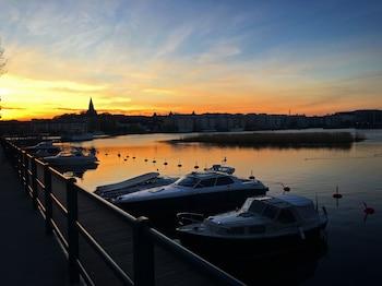 Park Inn By Radisson Stockholm Hammarby Sjostad