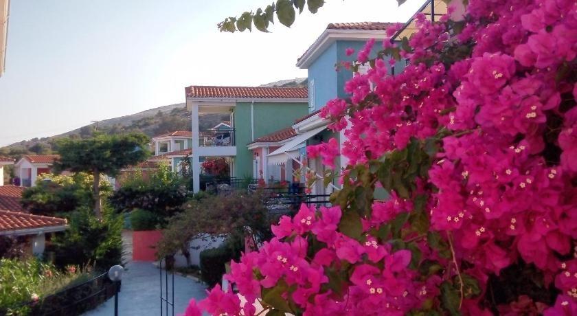 Porto Skala Village