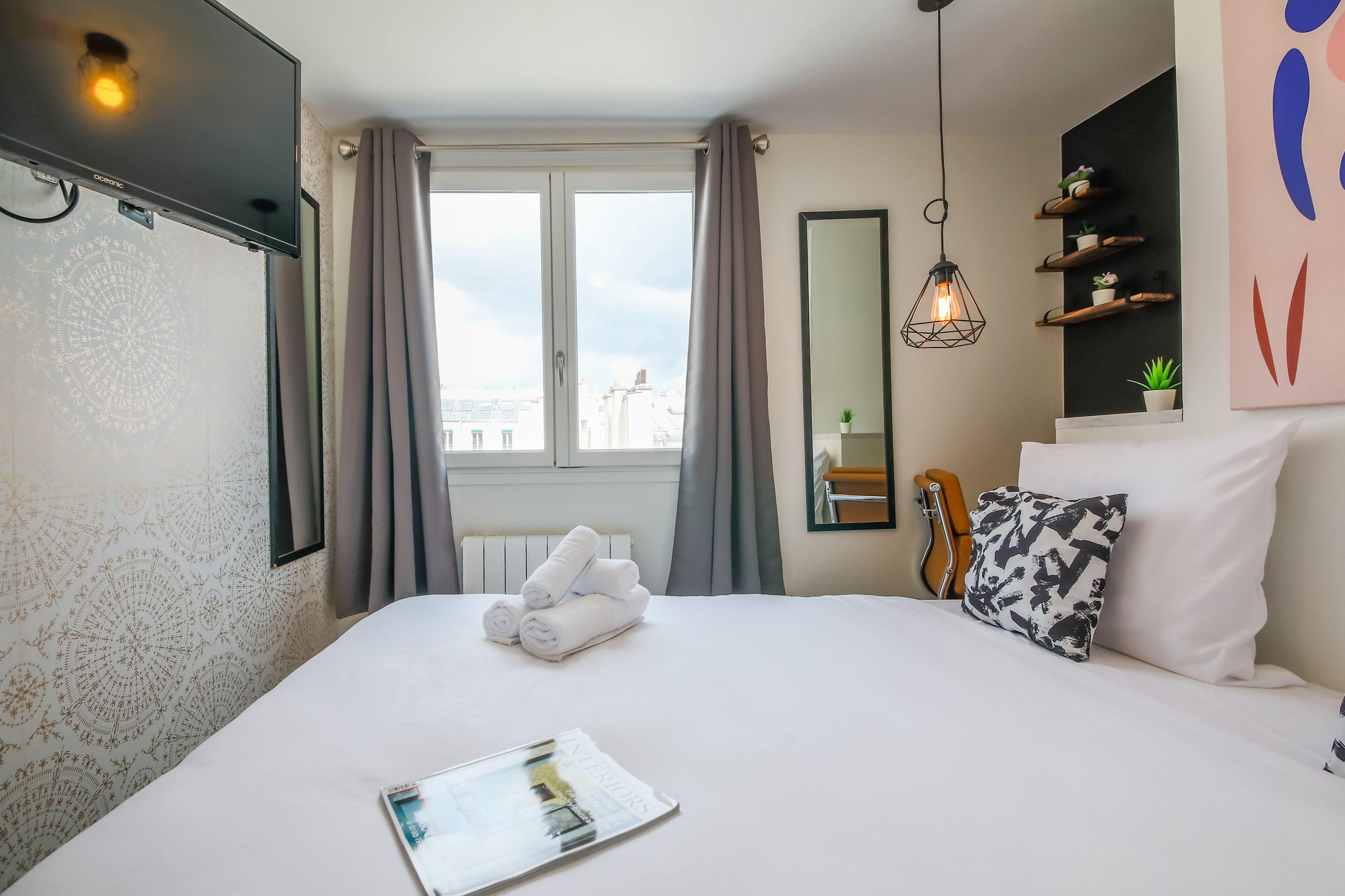 Apartments Ws Lafayette - Saint-lazare