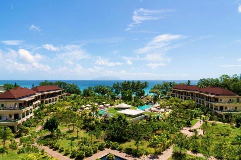 Savoy Resort and Spa Seychelles