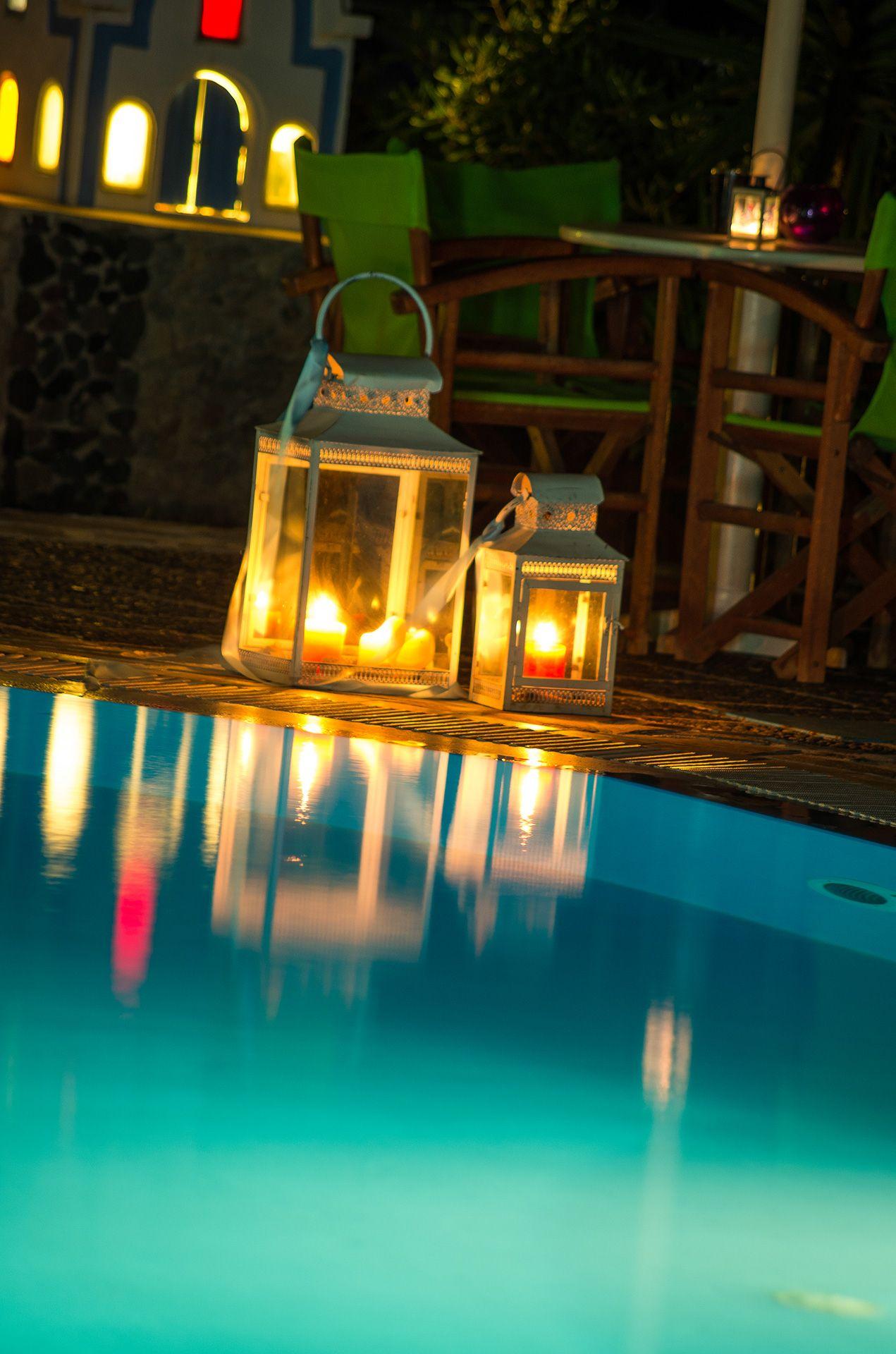 Holiday Beach Resort Santorini