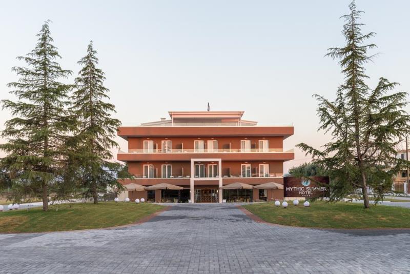 Mythic Hotel