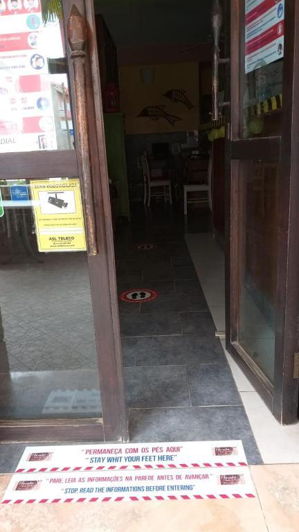 Porta Do Vento