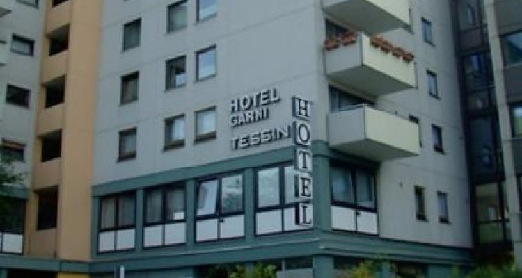 Business and Budget Hotel Tessin