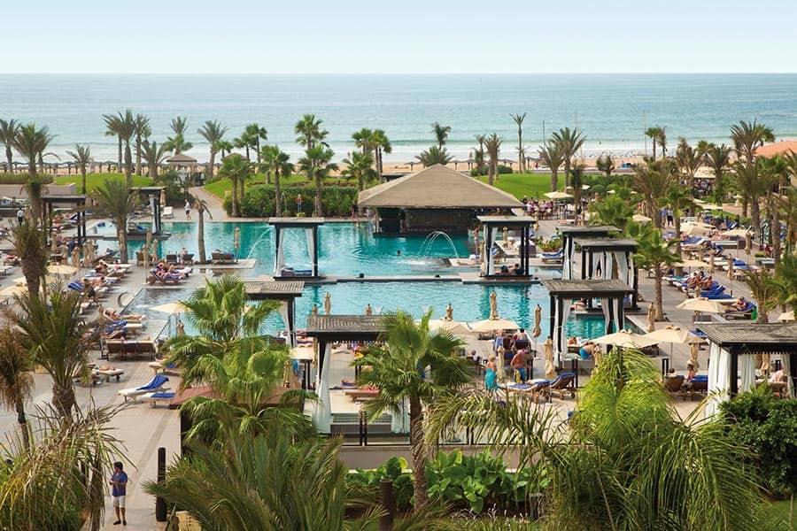 Hotel Riu Palace Tikida Agadir