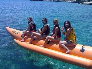 Argo Spa Hotel (Zona Aegina)