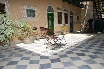 The Market Courtyard Suites Apartment