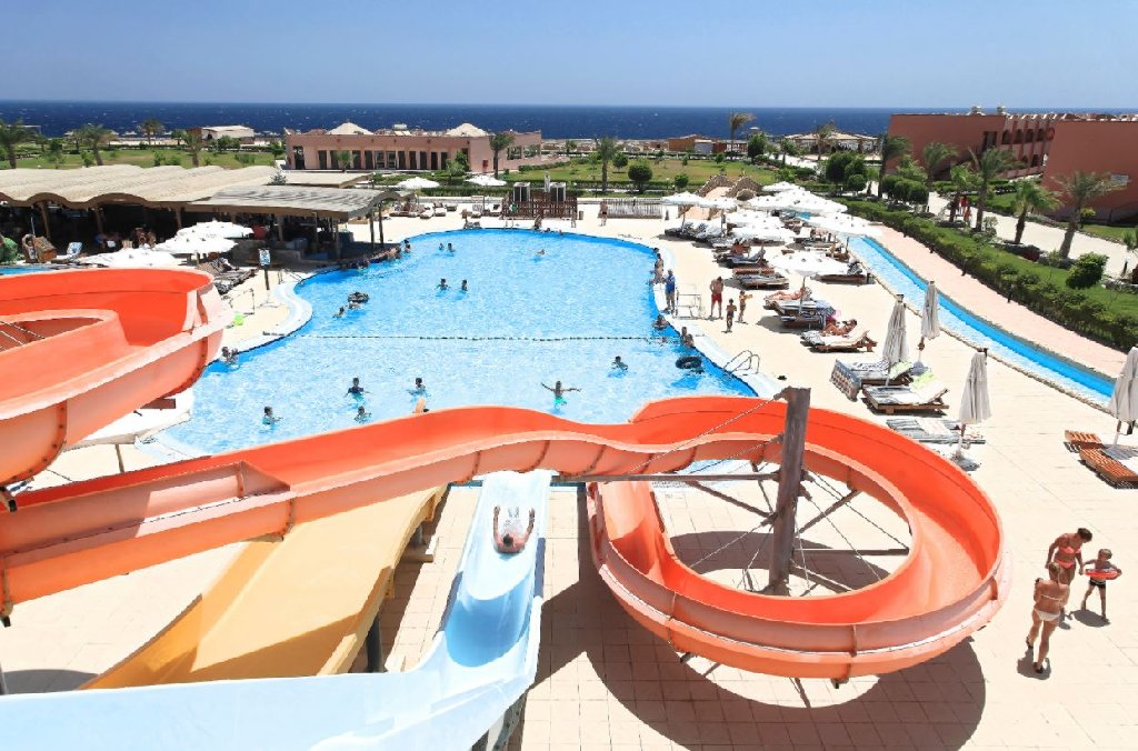 Three Corners Happy Life Resort Marsa Alam