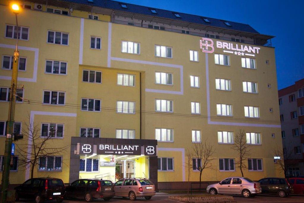 Hotel HB Brilliant