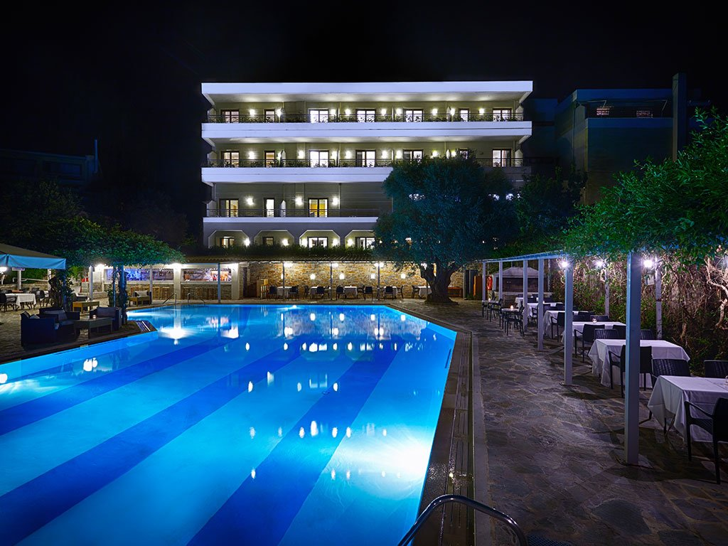 Miramare Hotel - Eretria