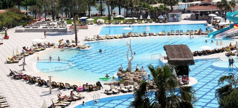 SELECTUM FAMILY RESORT BELEK (ex. LETOONIA GOLF)