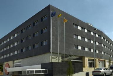 Hotel Ciutat De Montcada