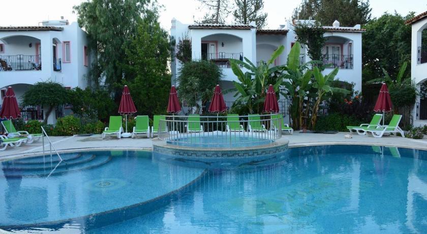 Villa Nergis Apartments