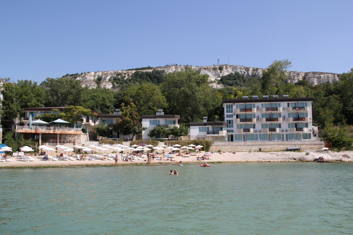 Oasis Balchik