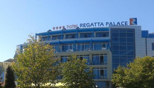 Regata Palace - All Inclusive
