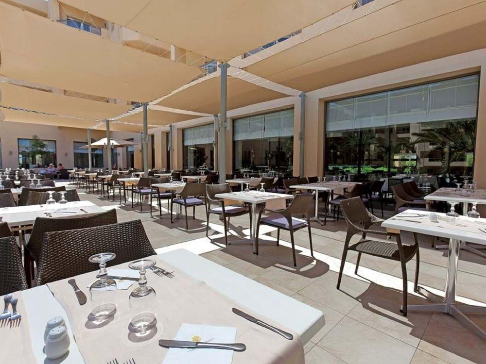 Hotel Vincci Rosa Beach