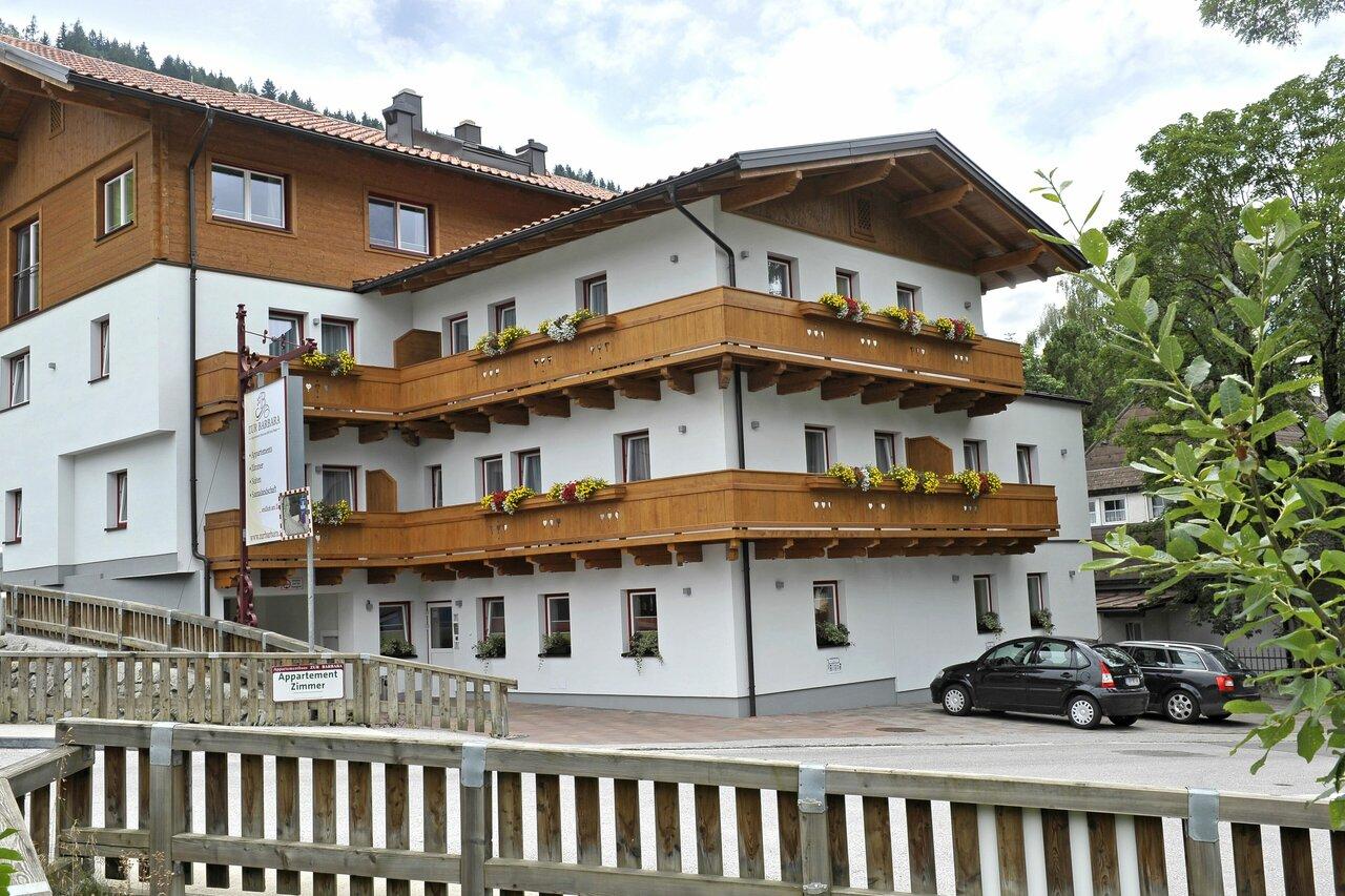 Appartements Zur Barbara
