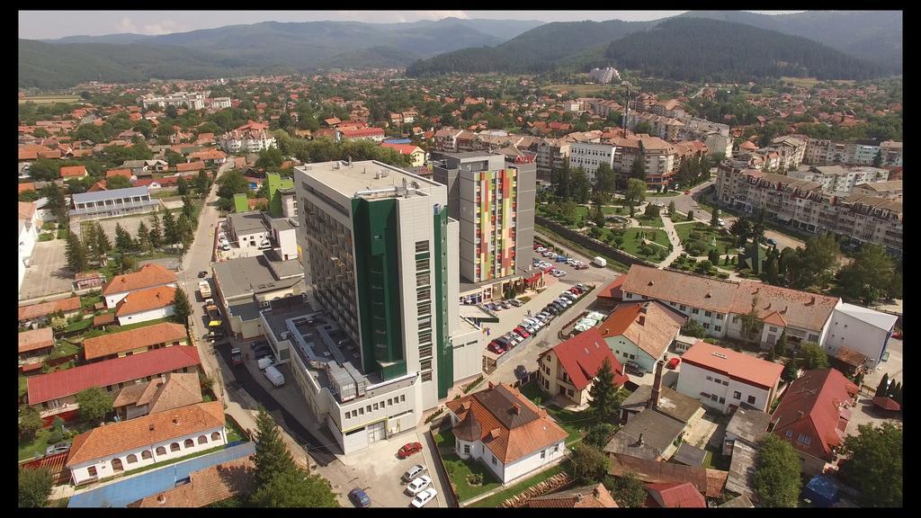 Hotel Caprioara 4*