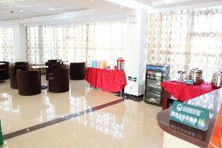 GreenTree Inn ShangHai PuDong Airport HuaXia East