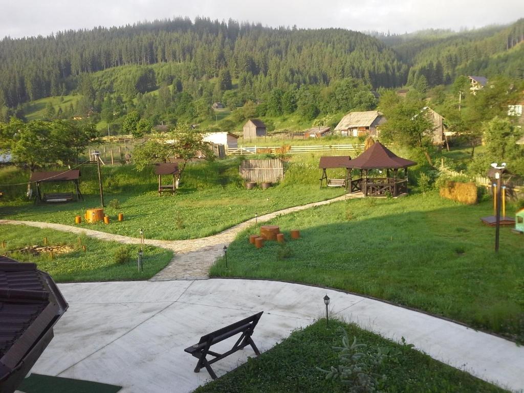 La Bucovineanca