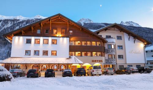 Belavita WohlfÜhlhotel