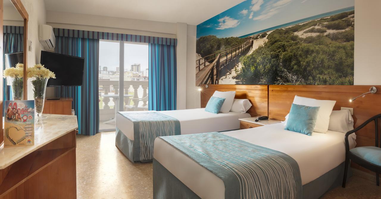 Hotel Magic Cristal Park