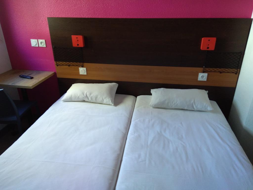Hotel Premiere Classe Maurepas