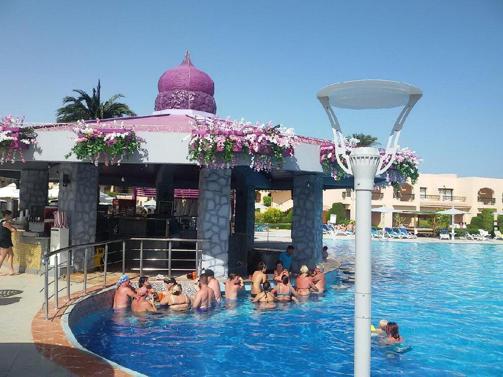 Ali Baba Hotel