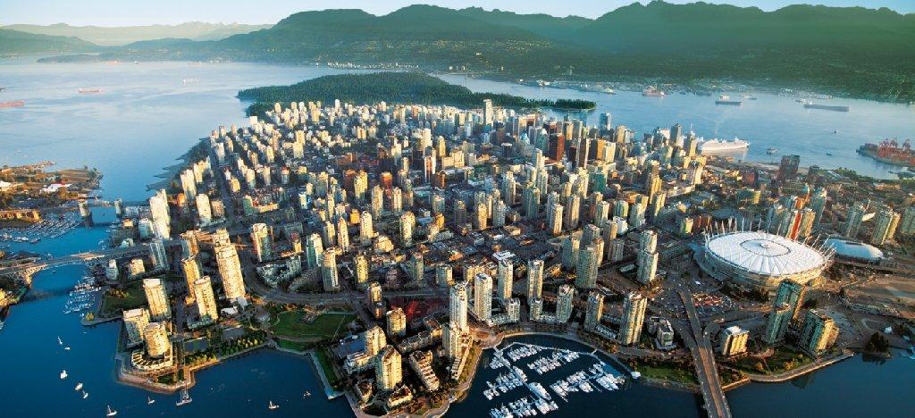CANADA DE VEST 2020 - Parcurile Nationale
