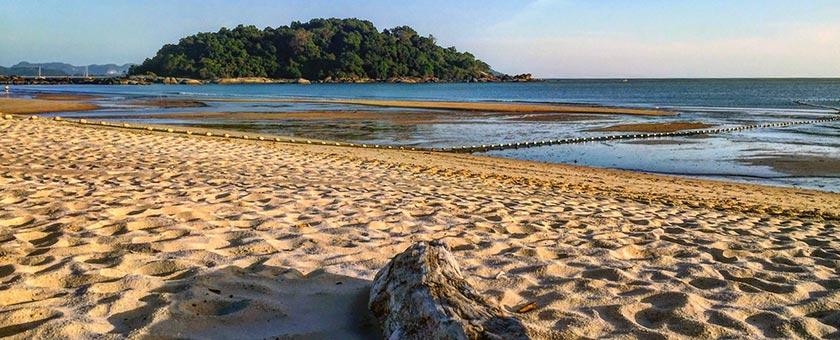 Share a Trip - Circuit Malaezia
