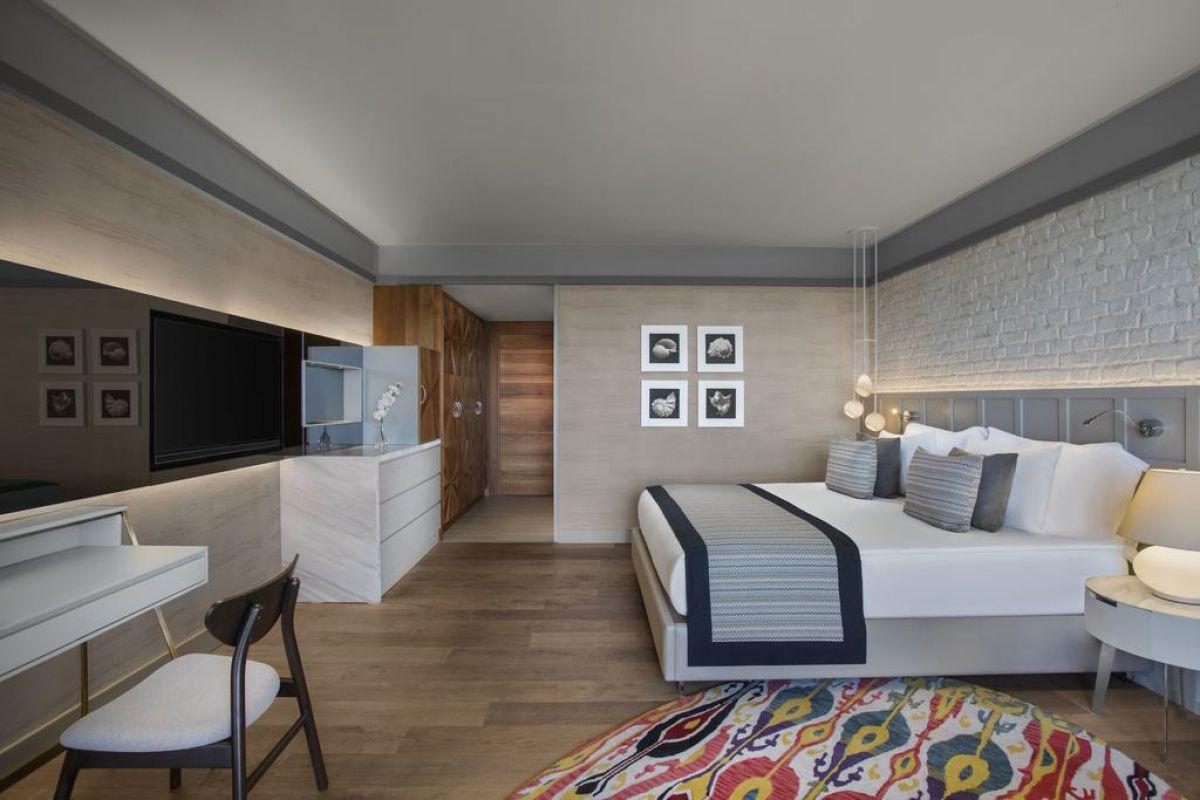 BARUT ACANTHUS & CENNET HOTEL