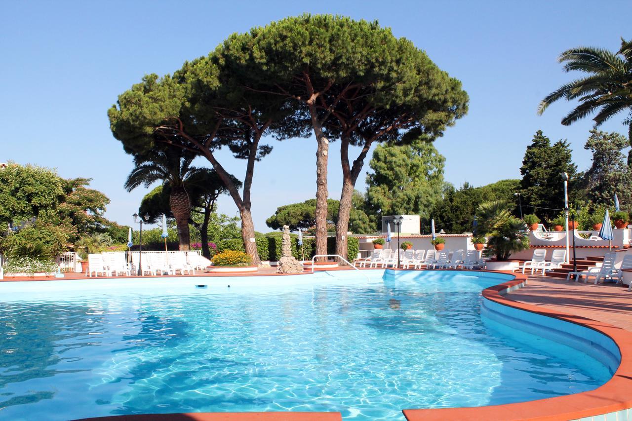 Hotel Park Imperial Terme